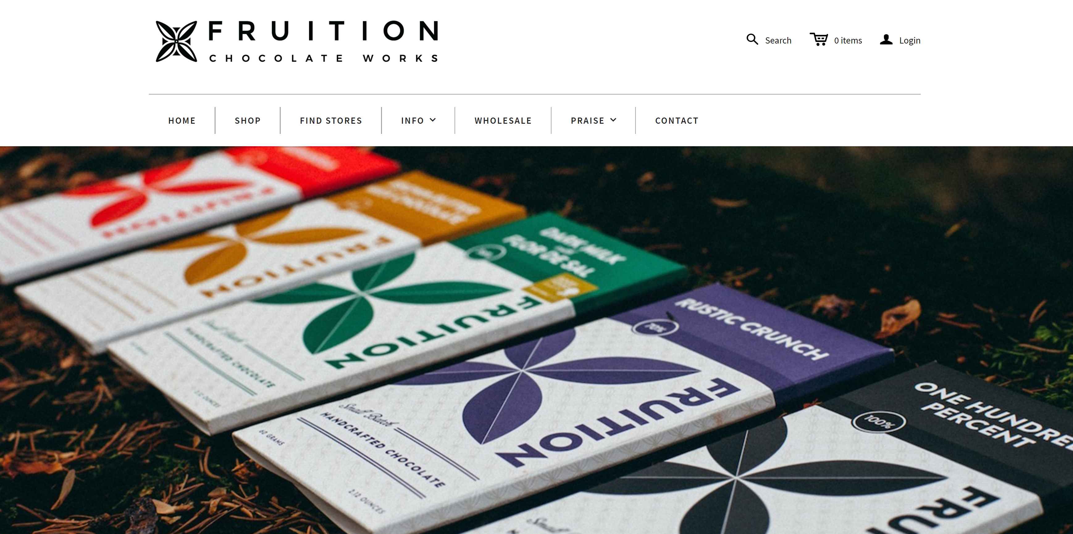 Fruition Chocolates