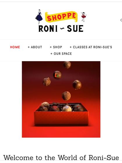 Roni-Sue Shoppe