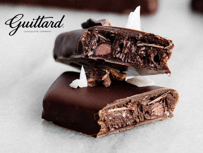 Guittard Mindful Choices Chocolate