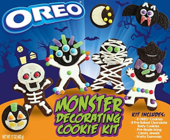 Oreo monster kit