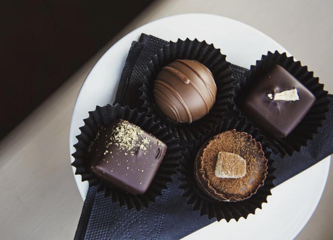 Chocolate Subscription box plan